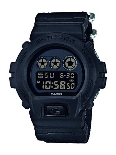 Casio DW-6900BBN-1ER Men's G-Shock Digital Watch £49.50 @ Amazon