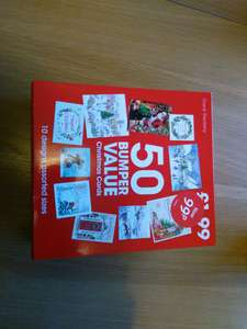 Card Factory - 50 Bumper Pack - 99p instore @ Card Factory