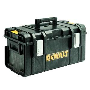 Dewalt 1-70-322-SP DS300 Toughsystem Toolbox (No Tote Tray) - £35 delivered @ Toolstop