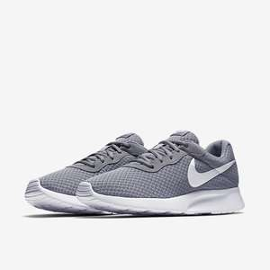 Nike Tanjun Mens trainers now £38.47 delivered / Nike Flex RN £48.97 @ Nike