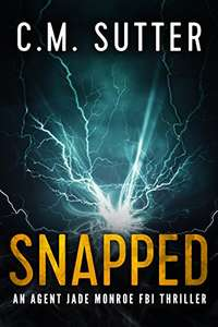 C.M. Sutter. Snapped. FREE Kindle edition. Save £10.46 on print list price @ Amazon