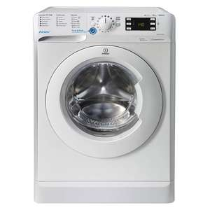 Indesit InneX 10kg 1600 spin Washing Machine £262.99 delivered using code @ Co-op Electrical