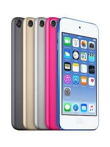 Apple iPod Touch 128GB £279.99 @ Very