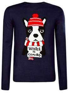 3 for 2 on Oodji clothing i.e. christmas jumpers! - Sold by oodji and Fulfilled by Amazon.