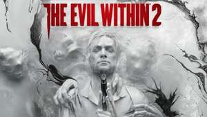 The Evil Within 2 - Free Trial -  PS4, Xbox One and PC