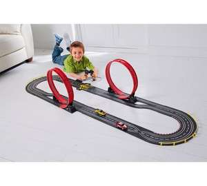 Chad Valley looping express. Car track £16.99 @ Argos (Free del)