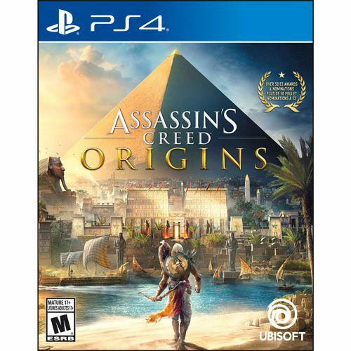 Assassin's creed origins £33.85 @ Simplygames