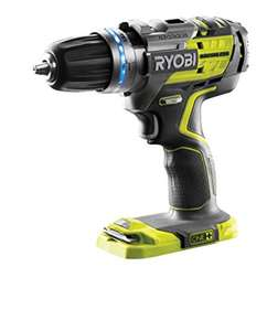 Ryobi R18PDBL-0 ONE+ Brushless Combi Drill Lowest price ever Amazon £70.50 (Body only)
