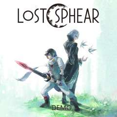 LOST SPHEAR Free Demo (PS4/Steam/Switch)