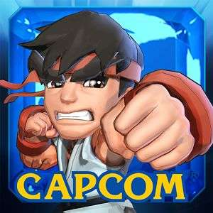 "Puzzle Fighter - Remake of ""Super Puzzle Fighter II Turbo - Play Store"
