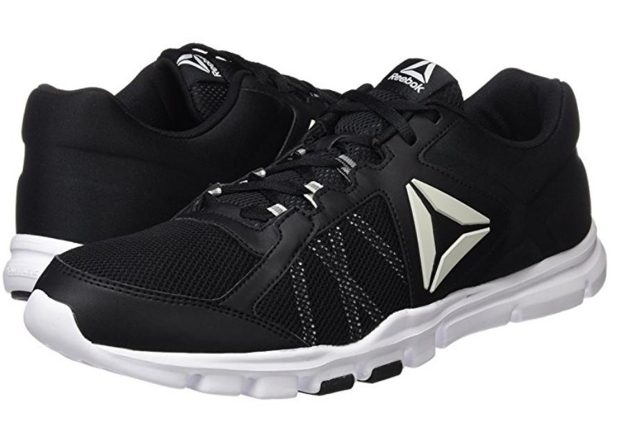 Reebok Men's Yourflex Train 9.0 MT Fitness Shoes - was £47.12 now £20.90 @ Amazon