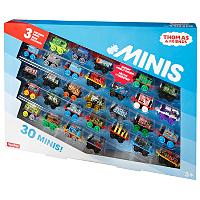 Thomas & Friends MINIS 30 Pack £25 @ Asda