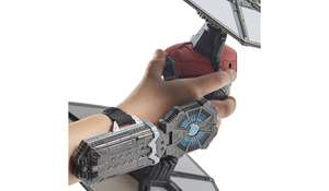 Star Wars Force Link First Order TIE Fighter & Figure £15 @ Asda