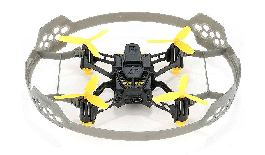 Nikko Air DRL 115 Air Elite Drone Race Set £37 @ Asda
