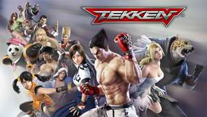 TEKKEN™ The Official Video Game (Android) Free