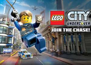 LEGO City Undercover for PC (Steam key)  £7.99 @ CDKeys