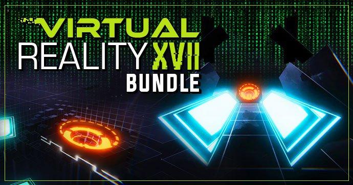 11 Steam VR games bundle 94% off £3.04 @ IndieGala