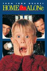 Home Alone 4K / HD £1.99 @ itunes