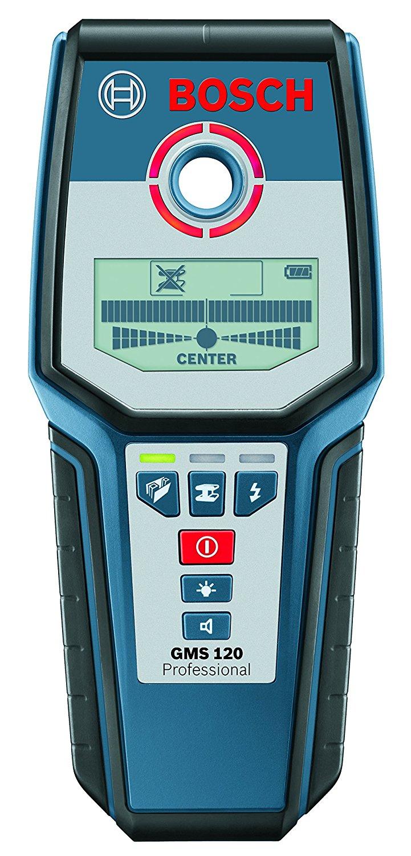 DOTD Bosch GMS 120 Professional Multi-detector - £52.99 @ Amazon
