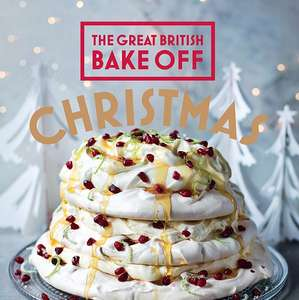 GBBO - Christmas. Kindle Ed. Now £1.99 @ amazon