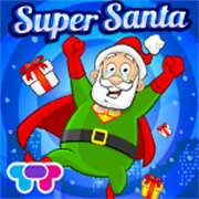 Super Santa Claus: Interactive Children's Christmas Storybook Holiday (Windows Store) FREE
