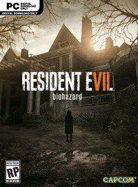 Resident Evil 7 for Steam CDKEYS - 12.99