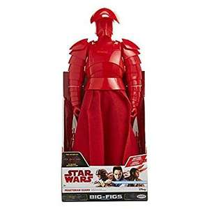Star Wars - the last jedi elite guard big fight at Amazon for £9.99 Prime (non-Prime £12.98)
