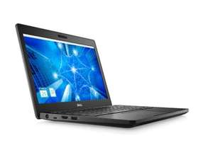 Latitude 12- 5280 certified refurbished @ Dell for £583