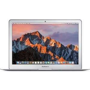 "Apple MacBook Air 1.8GHz 8GB 128GB SSD Intel HD 6000 13"" (MQD32 2017 Model) £689 @ Hdewcameras"
