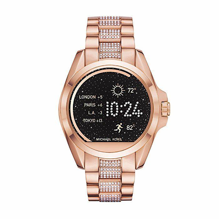 Michael Kors Smartwatch £125 @ Amazon