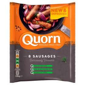 Quorn Meat Free deals on offer 4 for £6.00 @ Asda