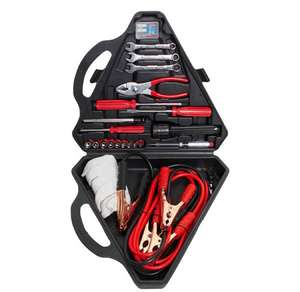 Top Tech Roadside Test & Repair Tool Kit £14.99 eurocarparts free Same day delivery or C&C