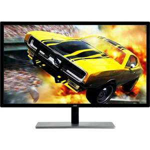 "AOC Q3279VWF 32"" 2560X1440 VA 75HZ Freesync Monitor, £211.09 / £211.09 delivered from Overclockers.uk"