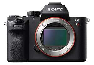 Sony ILCE7RM2  (A7rii) Full Frame - Body Only £2225.81 @ Amazon