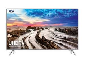 Samsung UE55MU7000 now £789 + £5.29 delivery @ BT Shop