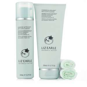Free delivery until Christmas at Liz Earle!
