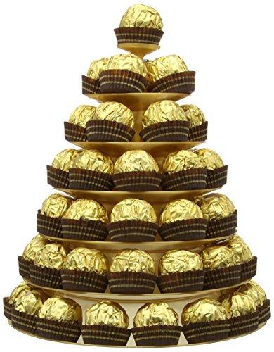 Ferrero Rocher Pyramid 750g - £17.49 Prime / £22.24 non Prime @ Amazon