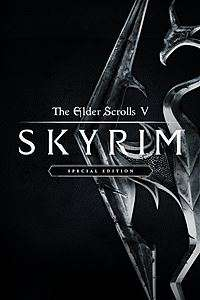 Skyrim: Special Edition Xbox One £14.99 @ Microsoft