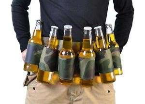 Beer belt - Ideal Secret Santa present ... £3.99 delivered retro-lounge  / Ebay - Not much more to say except half price from last year!