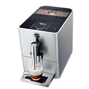 Jura Micro 90 Bean to Cup with Milk Coffee Machine £549 @ AO