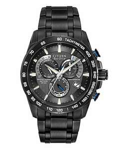 CITIZENMENS ECO-DRIVE WATCH AT4007-54E - £214.50 / £218 delivered with code @ JD Williams