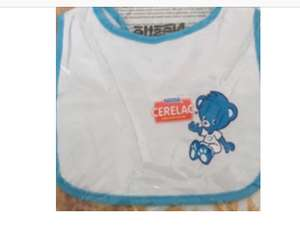 Free Nestle baby bib and cereal and other free items