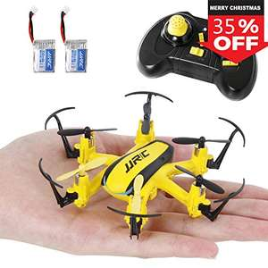 Mini RC Hexacopter Gyro Drone with 360 Rotating - £16.99 Prime / £20.98 non Prime - Sold by SGILE direct and Fulfilled by Amazon