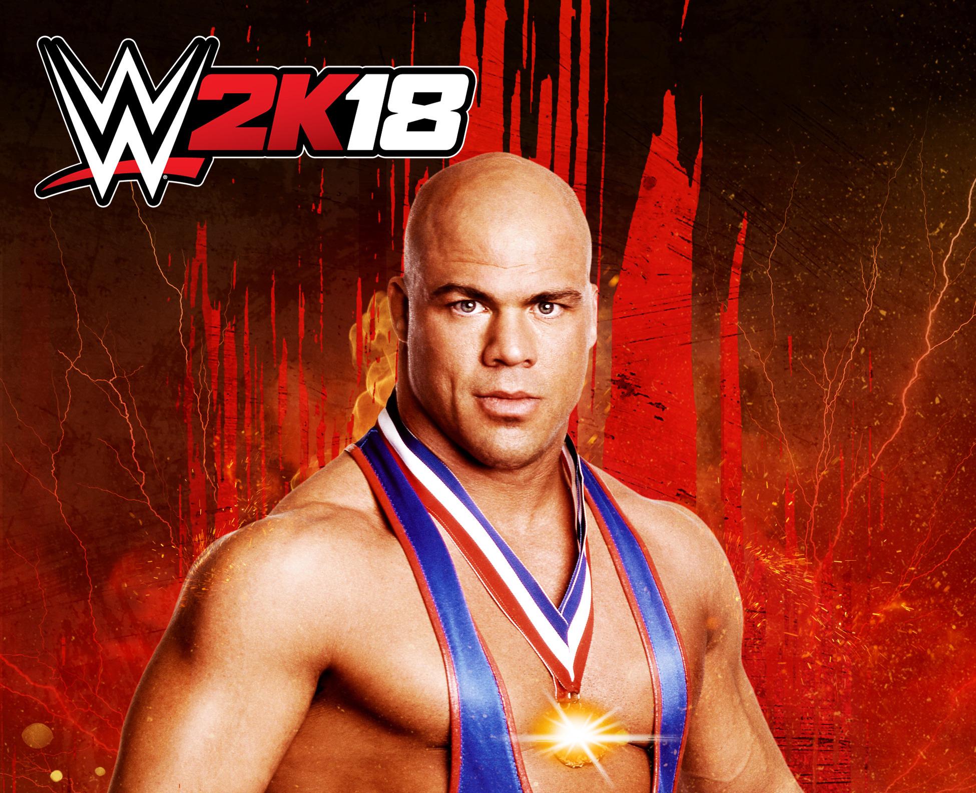Free Kurt Angle DLC for WWE 2K18 on Nintendo Switch until 13/12