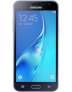 samsung j3 2016 £79.99 @ CPW (+ £10 Top Up)