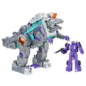 Trypticon Titan Class Transformers Generations - £99.99 @ Smyths (online and instore)