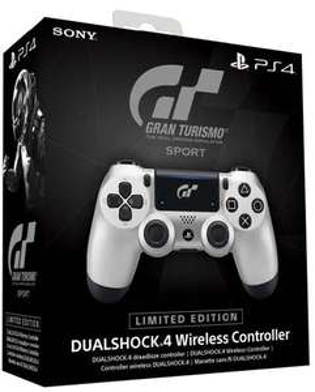 Gran Turismo Sport Limited Edition Controller £37.85 @ ShopTo