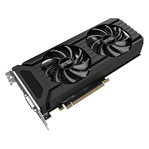 Palit GeForce GTX 1060 3GB GDDR5 - £179.99 @ Amazon