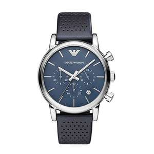 Emporio Armani AR1736 Mens Watch £89.71 @ Amazon