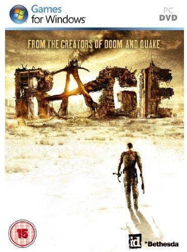 RAGE (Steam) £1.89 @ CDKeys